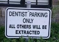 dentist-parking