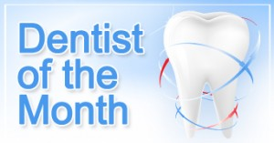 Dentistofthemonth
